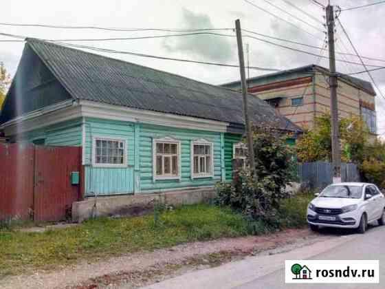 Дом 37 м² на участке 7 сот. Полотняный Завод