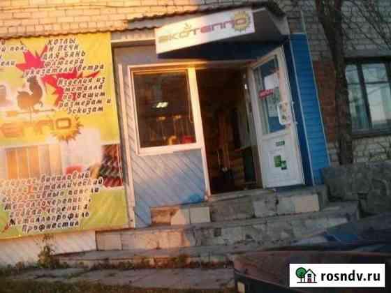 Торговое помещение, 33 кв.м. Пышма