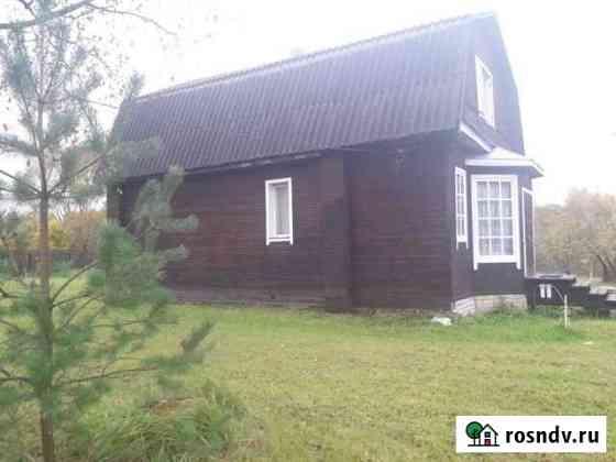 Дом 101.5 м² на участке 60 сот. Демянск