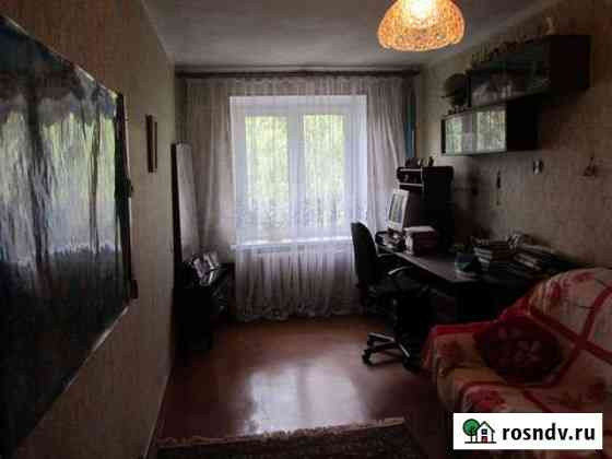 3-комнатная квартира, 58 м², 5/5 эт. Лесные Поляны