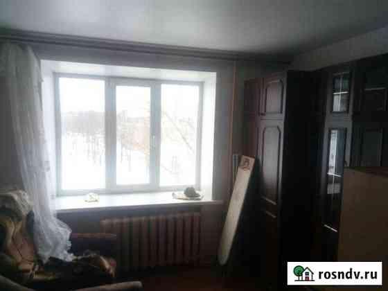 Комната 18 м² в 1-ком. кв., 4/5 эт. Тейково
