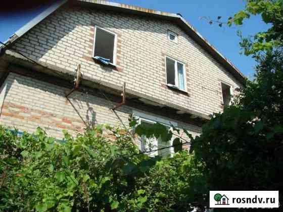 Дом 470 м² на участке 13 сот. Шепси