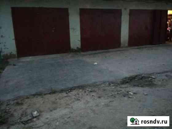 Гараж >30 м² Махачкала