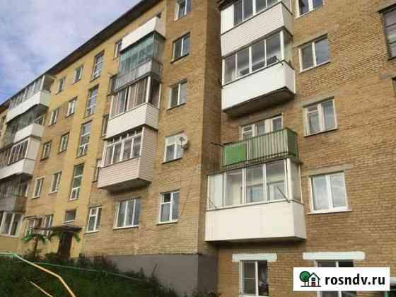 1-комнатная квартира, 30 м², 4/5 эт. Нижние Серги