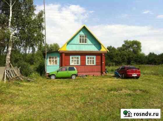 Дом 67 м² на участке 50 сот. Александров