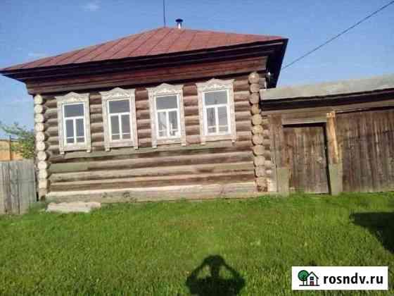 Дом 49.1 м² на участке 10 сот. Арти