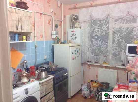 2-комнатная квартира, 41 м², 4/5 эт. Сарманово