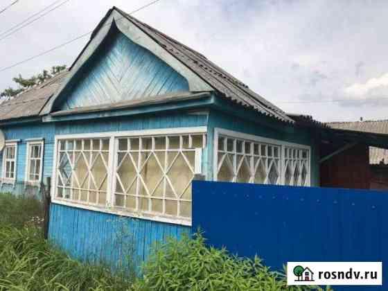 Дом 56 м² на участке 10 сот. Жуковка