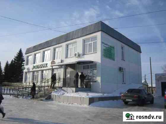 Здание с. Крутинка, Омская обл. 614 кв.м. Крутинка
