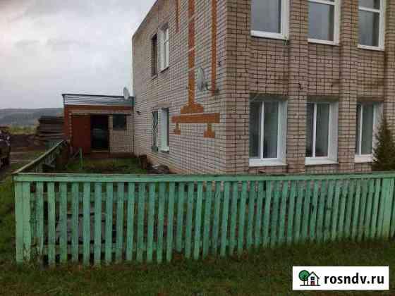 3-комнатная квартира, 70 м², 1/2 эт. Ильинский