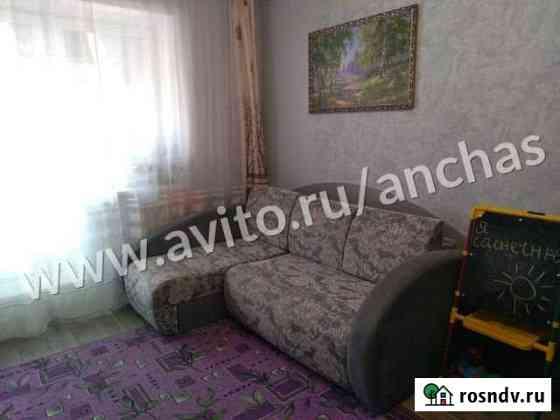 1-комнатная квартира, 35 м², 4/12 эт. Свердловский