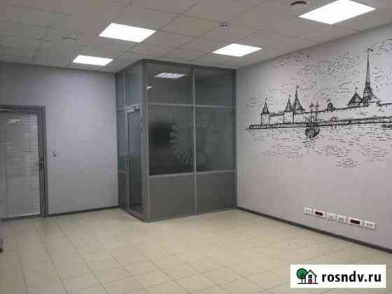 Помещение под банковское отделение Шлиссельбург