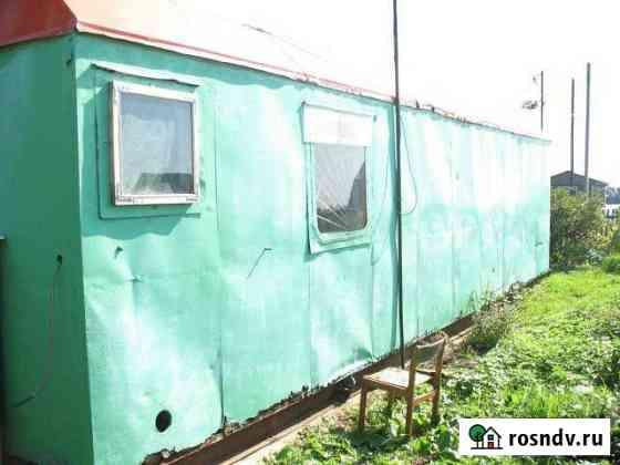 Дача 25 м² на участке 15 сот. Спасск-Рязанский