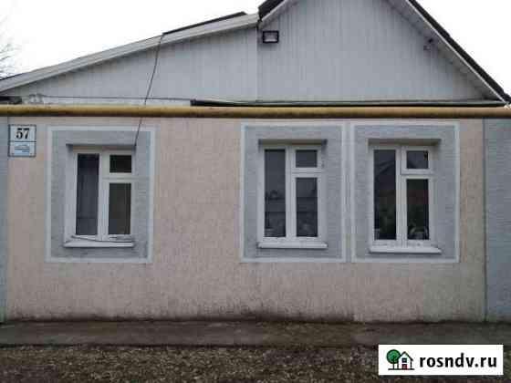 Дом 54 м² на участке 6 сот. Крымск
