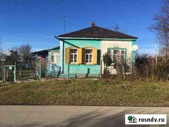 Дом 25 м² на участке 8 сот. Курджиново