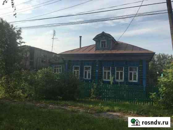 Дом 60 м² на участке 12 сот. Вача