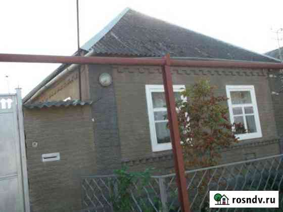 Дом 100 м² на участке 10 сот. Зеленокумск