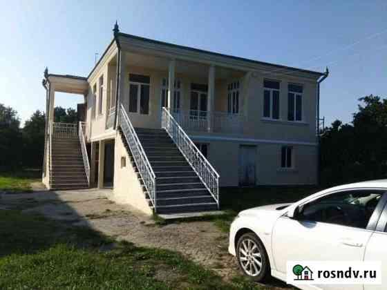 Дом 220 м² на участке 200 сот. Теберда