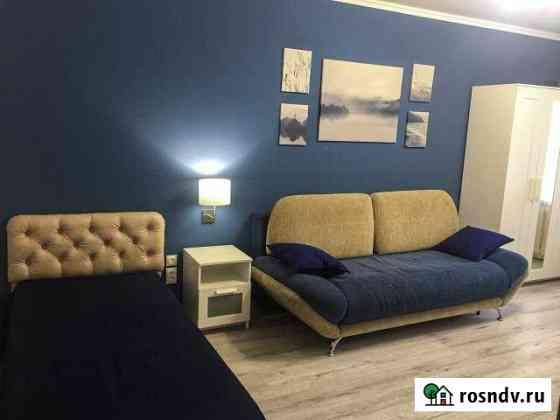 2-комнатная квартира, 48 м², 1/5 эт. Похвистнево
