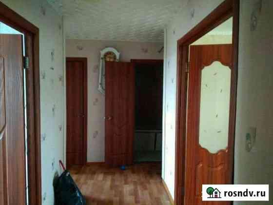 3-комнатная квартира, 61 м², 5/5 эт. Серафимовский