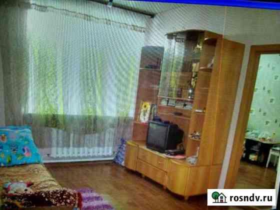 1-комнатная квартира, 34 м², 1/2 эт. Любинский