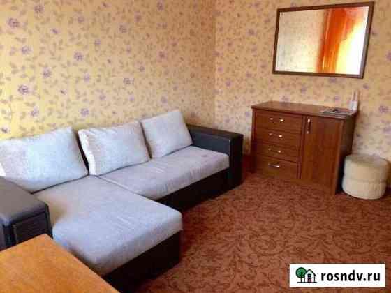 1-комнатная квартира, 38 м², 2/5 эт. Советск