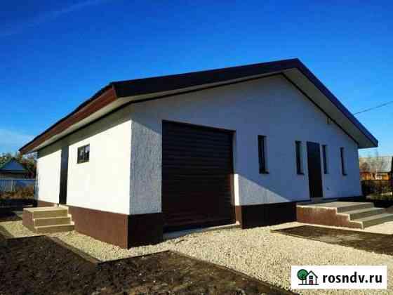 Дом 120 м² на участке 8 сот. Дмитриевка