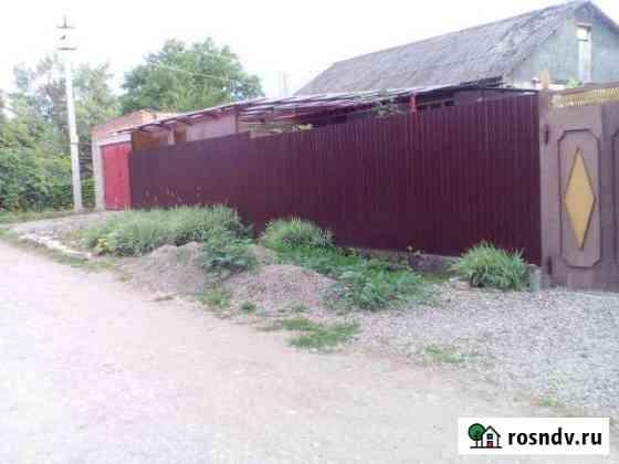 Дом 100 м² на участке 10 сот. Пятигорский