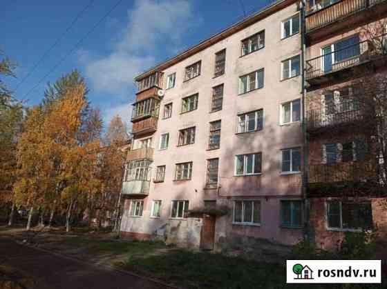 Комната 21 м² в 2-ком. кв., 3/5 эт. Северодвинск
