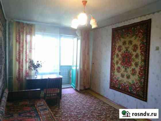 3-комнатная квартира, 63 м², 5/5 эт. Нефтегорск