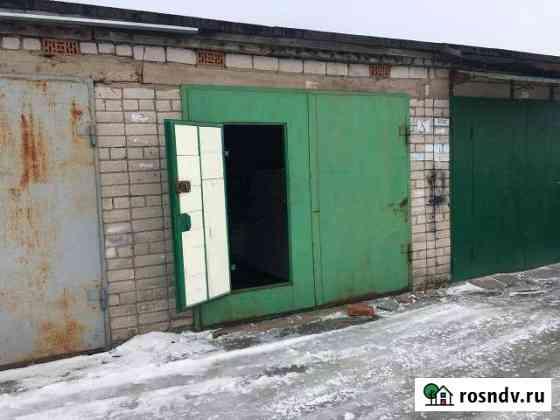 Гараж 30 м² Петрозаводск