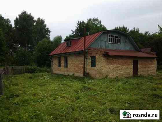 Дом 72 м² на участке 14 сот. Инсар