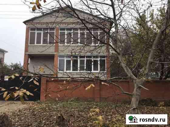 Дом 206.7 м² на участке 10 сот. Ленина