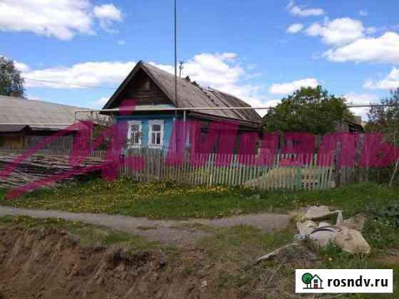 Дом 25.1 м² на участке 15 сот. Черноисточинск