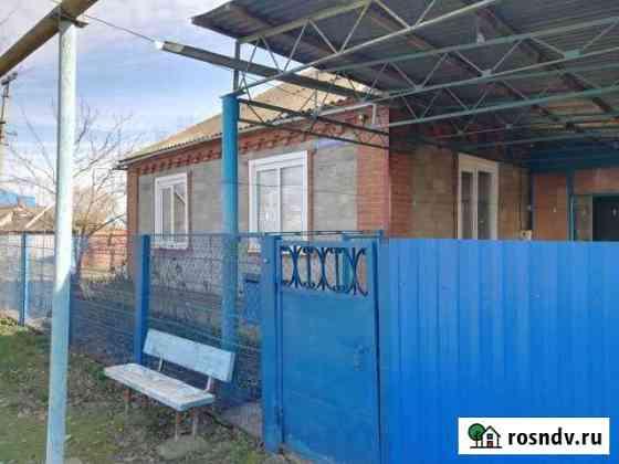 Дом 100 м² на участке 12 сот. Новомалороссийская