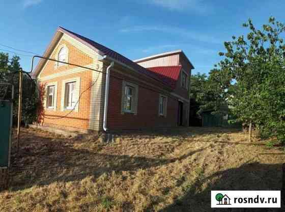 Дом 50 м² на участке 13.2 сот. Самарское