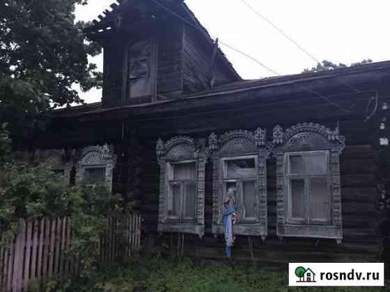 Дом 20 м² на участке 15 сот. Мелехово