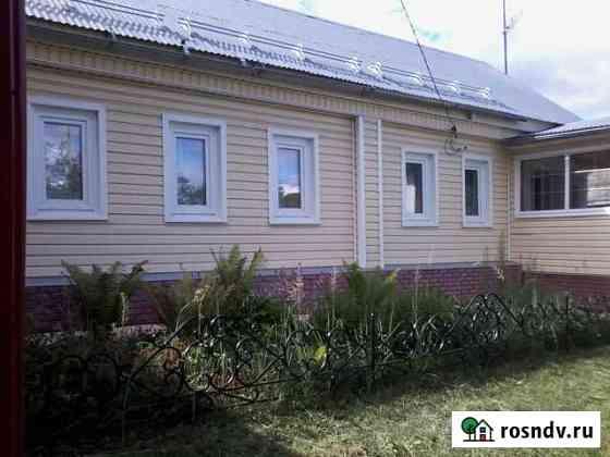 Дом 102 м² на участке 14 сот. Полотняный Завод
