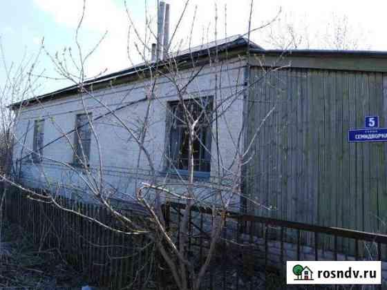 Дом 76 м² на участке 41 сот. Задонск