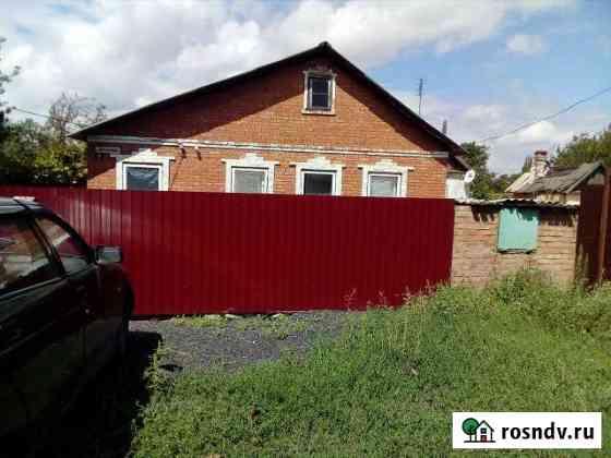 Дом 83 м² на участке 11 сот. Новошахтинск