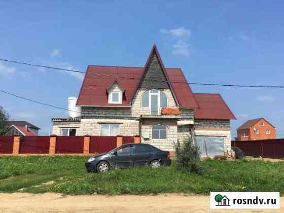 Дом 257.1 м² на участке 12.2 сот. Мещовск