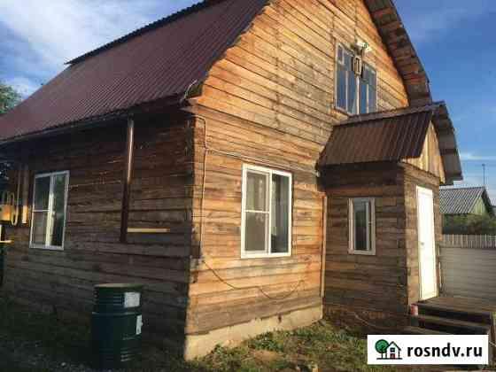 1-комнатная квартира, 45 м², 1/1 эт. Кетово
