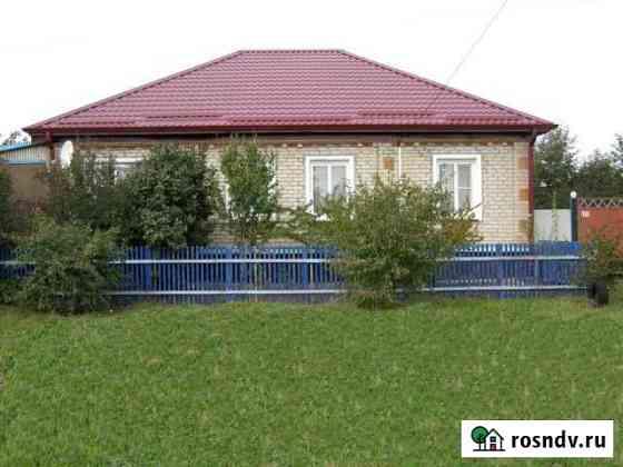 Дом 106 м² на участке 15 сот. Бутурлиновка