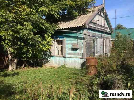 Дом 37 м² на участке 16 сот. Старолеушковская