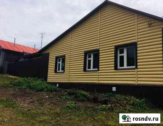 Дом 90 м² на участке 7 сот. Городище