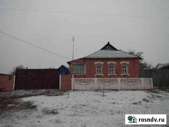 Дом 48.6 м² на участке 87 сот. Борисовка