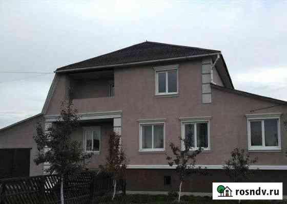 Коттедж 310 м² на участке 14 сот. Минусинск