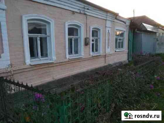 Дом 60 м² на участке 3 сот. Моршанск