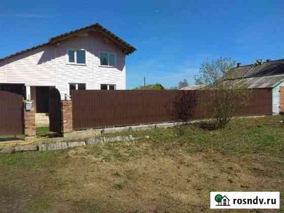Дом 120 м² на участке 13 сот. Харовск