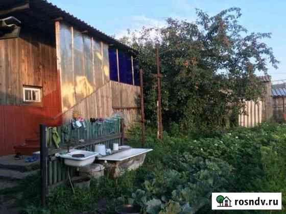 Таунхаус 45 м² на участке 7 сот. Краснотуранск
